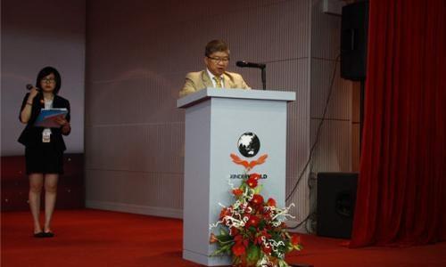 Lễ khánh thành trường liên cấp quốc tế Singapore tại Gamuda Gardens