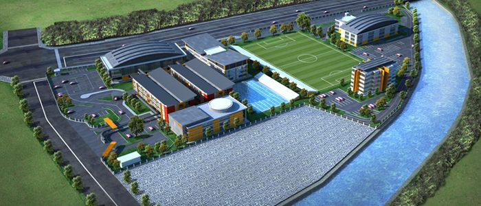 Pegasus Education Group International School in Malaysia