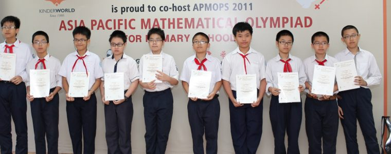 APMOPS 2012